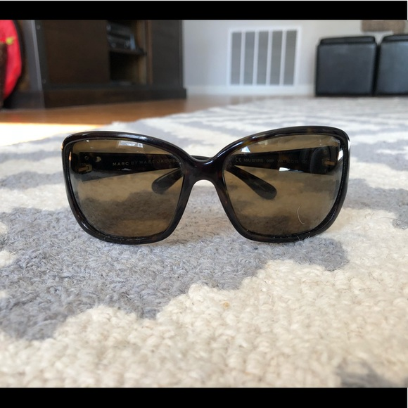 ecde479eb924 Marc By Marc Jacobs Accessories | Polarized Sunglasses | Poshmark